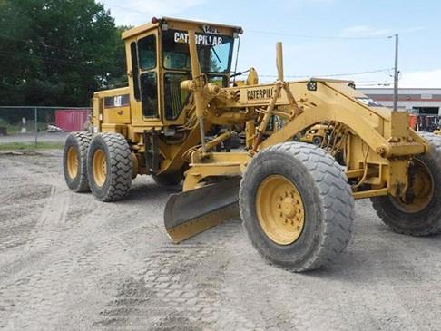 Caterpillar 140G 72V13387