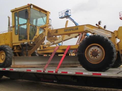 Caterpillar 140G 72V15331