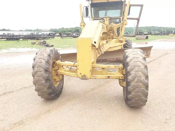Caterpillar 140G 72V15676