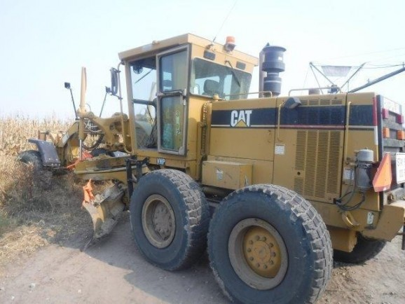 Caterpillar 140H 9TN0443