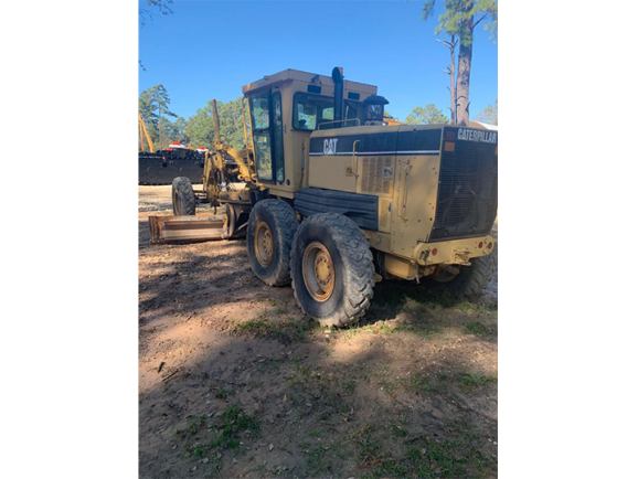 Caterpillar 140H AMP00463