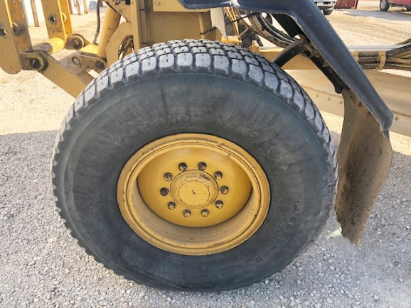 Caterpillar 140H APM02780