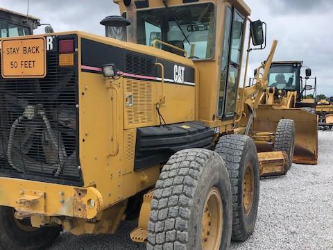 Caterpillar 140H APM2559