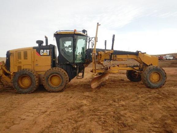 Caterpillar 140M 0M9J00436