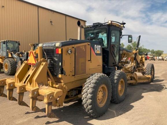 Caterpillar 140M B9D01395