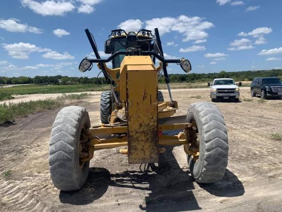 Caterpillar 140M B9D01598