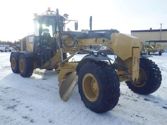 Caterpillar 140M B9D03772