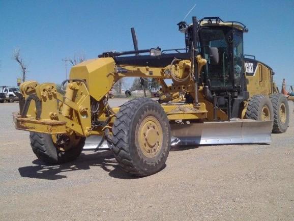 Caterpillar 140M B9G00176