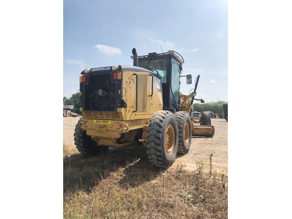 Caterpillar 140M B9M00590