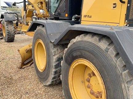Caterpillar 140M B9M00653