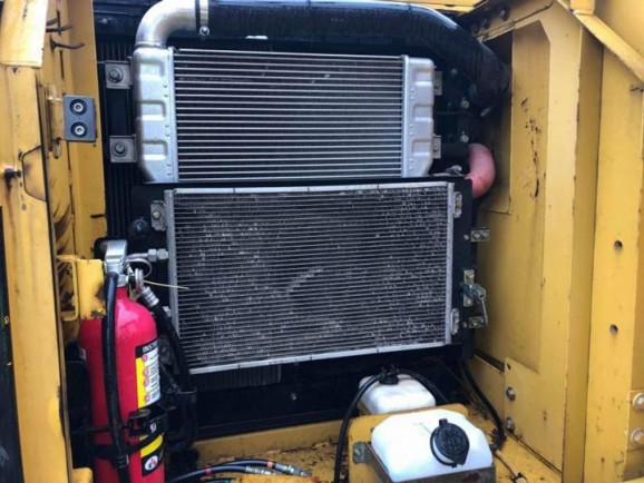 Caterpillar 320CL PAB03462