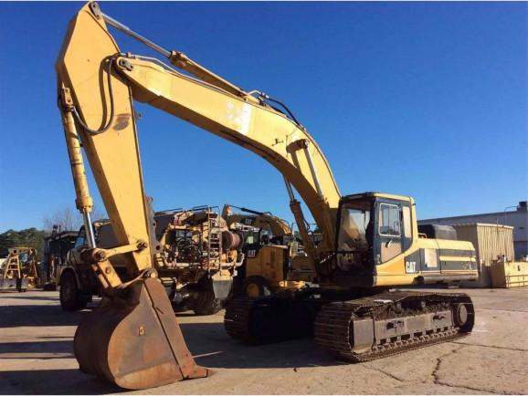 Caterpillar 330L 8FK00642
