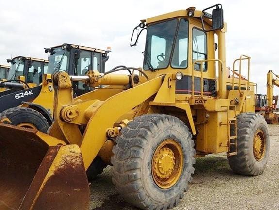 Caterpillar 950B 22Z00927