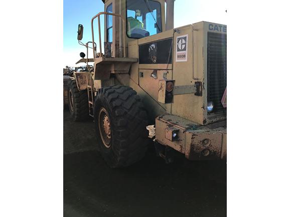 Caterpillar 950B 65R00451
