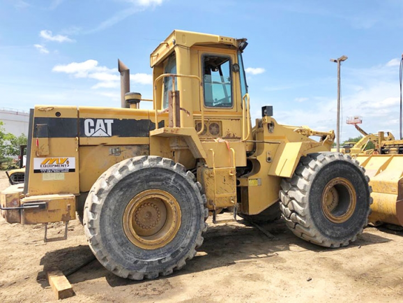 Caterpillar 950F 07ZF01036