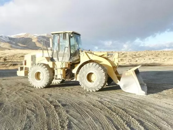 Caterpillar 950G BAA00826