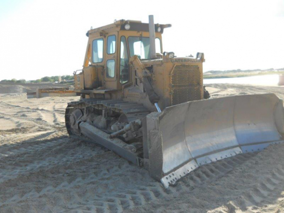 Cat D7G 92V12775