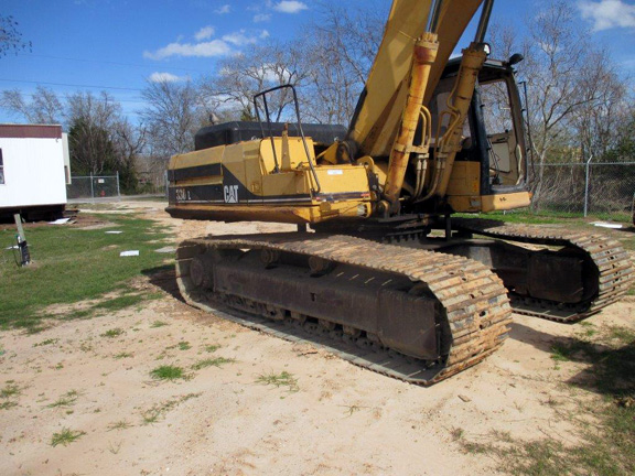 Caterpillar 330L 8FK00592