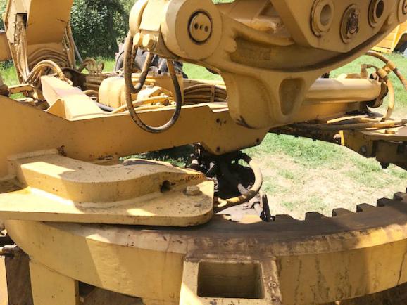 Caterpillar 12G 61M1765