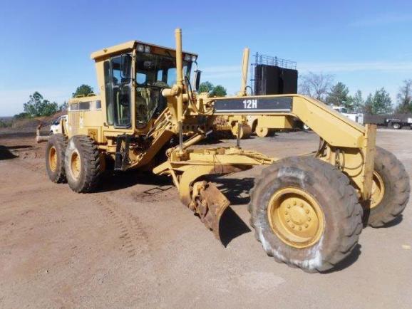 CAT 12H 4XM02156