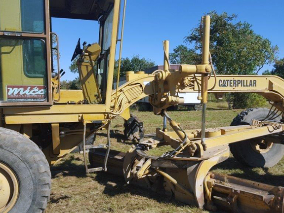 Caterpillar 140G 5MD02751