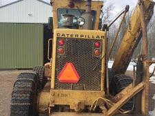Caterpillar 140G 72V007708