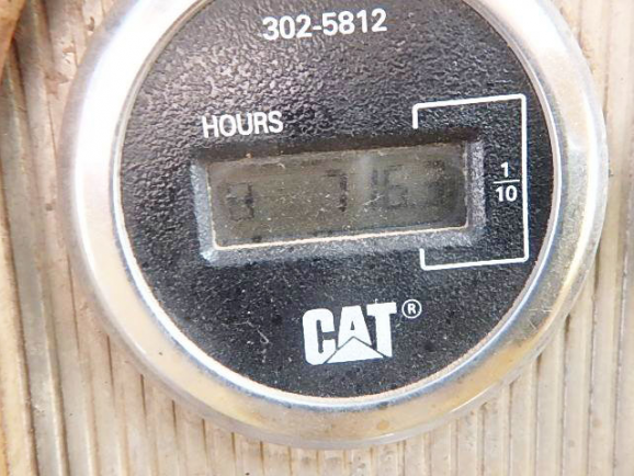 CAT 140G 072V04810