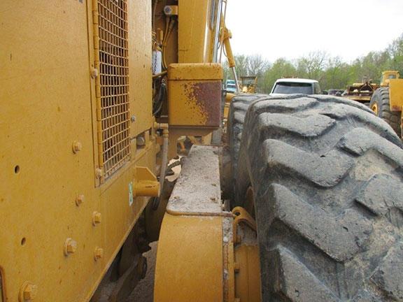 Caterpillar 140G 72V16551