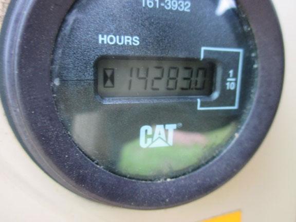 Cat 140H 02ZK04682