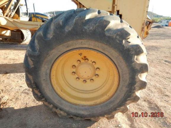 Caterpillar 140H 2ZK00159