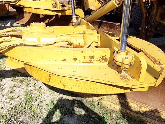 Caterpillar 140H 2ZK04571
