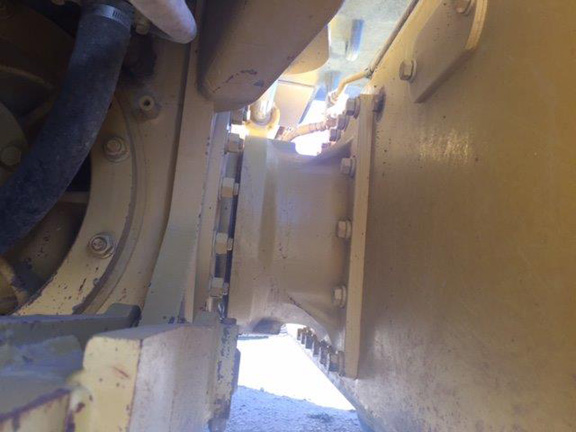 Cat 140H APM02447