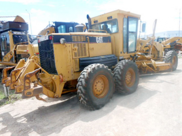 Cat 140HNA CCA00199