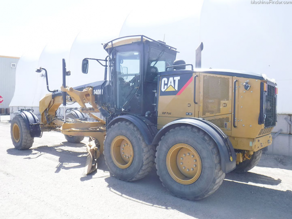Caterpillar 140M CAT0140MHB9D03846