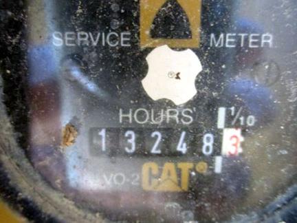 Cat 140G 5MD02601