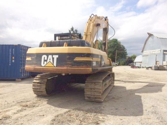 Caterpillar 330BL 6DR03946