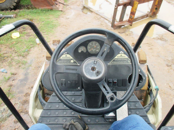 Ingersoll Rand SD45F 195570