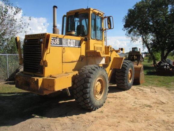 Cat 936 45Z02664