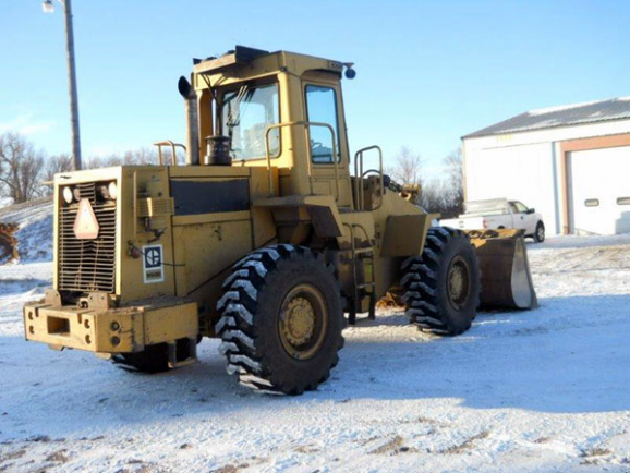 Cat 950B 22Z1573
