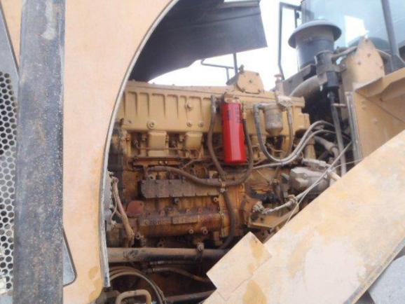 Cat 980G 2KR04003