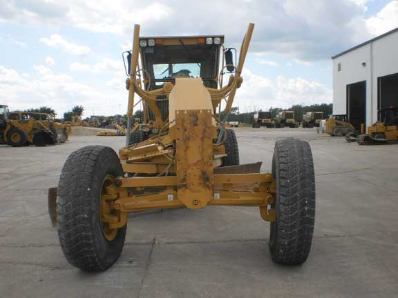 1997 Caterpillar 140H For Sale in Altoona, Iowa | MY
